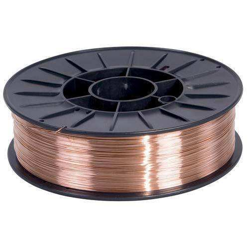 Phosphor bronze wire alloyC510 CuSn5 for spring
