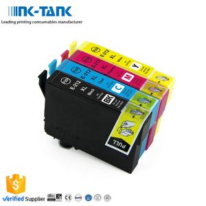 INK-TANK 212 212XL T212 T212XL Premium Color Compatible Ink Cartridge for Epson Expression Home XP-2100 XP-3100 XP-3105