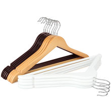 Assessed Supplier LINDON Wholesale Wooden Coat Hangers, Bestseller Hangers for Cloths, Clothes Hangers Manufacture
