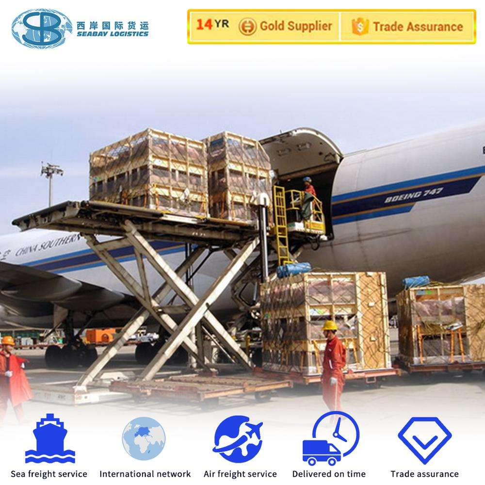 Door To Delivery Service Usa Mexico Air Cargo Freight Forwarder China Canada UK Australia Germany