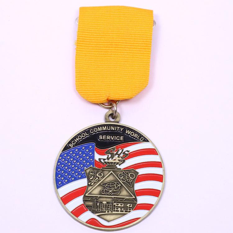 <span class=keywords><strong>Offre</strong></span> Spéciale miraculeuse fiesta médailles pour activités commémoratives