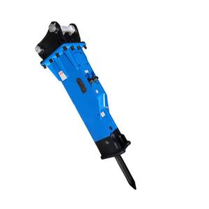 Excavator Used Hydraulic Rock Breaker Hammer For Sale