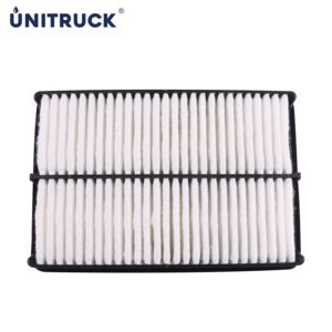 High quality wholesales air filter element 28113-08000 2811308000 for Korean cars