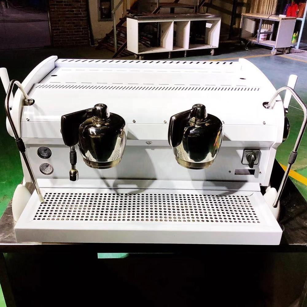 Commercial espresso coffee machine Coffee maker double group coffee machine Semi-Automatic Italy Espresso Machine