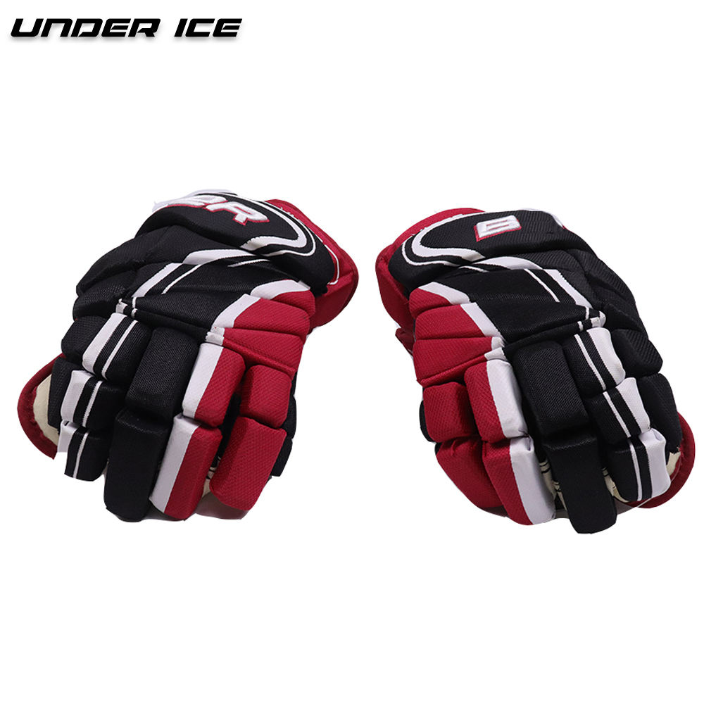 Senior Adult 13'' 14'' Good Quality and Cheap Price Ice Hockey Glove