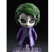 OEM factory custom made plastic 3 inches joker action figure