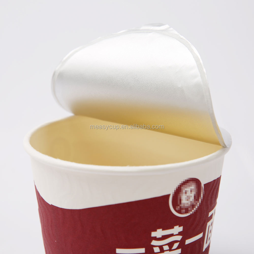 Food and beberage container biodegradable disposable paper fried chicken bucket food box wholesale