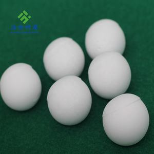 99% purity Alumina Oxide Ceramic Beads and balls for catalyst