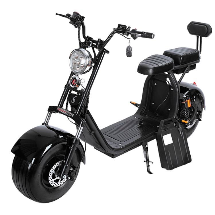 EEG & <span class=keywords><strong>Coc</strong></span> 60 V 20ah 1000 W-2000 W 18in Band Citycoco <span class=keywords><strong>Elektrische</strong></span> <span class=keywords><strong>Scooter</strong></span>