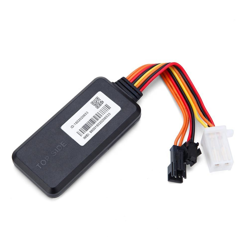 Real-time Positioning Tracking Systems Vehicle GPS Tracker Y2