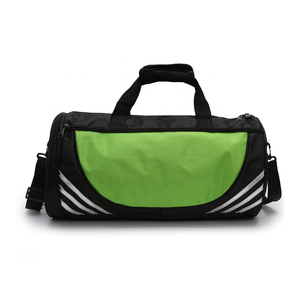 China Manufactory custom fashion fitness small outdoor sport gym bag