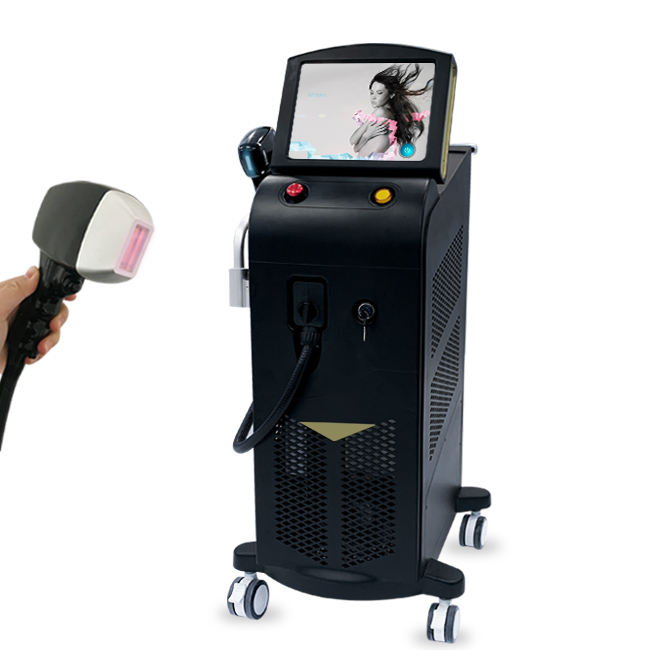 755 808 1064 808nm diode laser hair removal 808nm diode laser hair removal diode laser 808nm