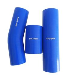 Multifunctional radiator elbow silicone rubber hose for    5320-1303010/26/27