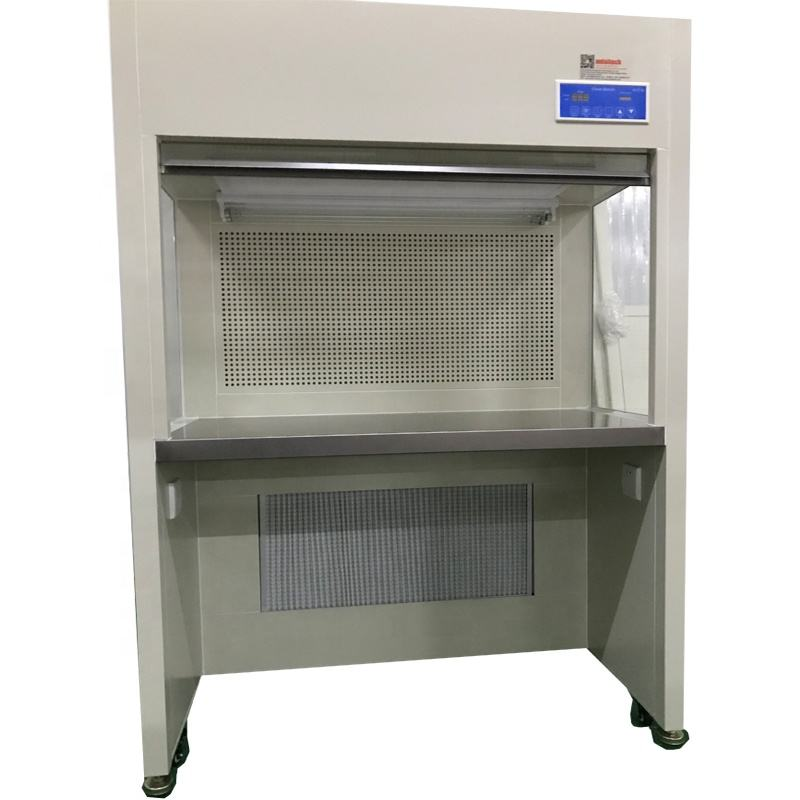 wholesale Portable class 100 laminar air flow cabinet