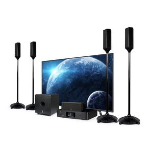 Dolby Atmos home cinema system hifi system audio bluetooth 5,1 home theater musik player karaoke home theater system tv soundbar