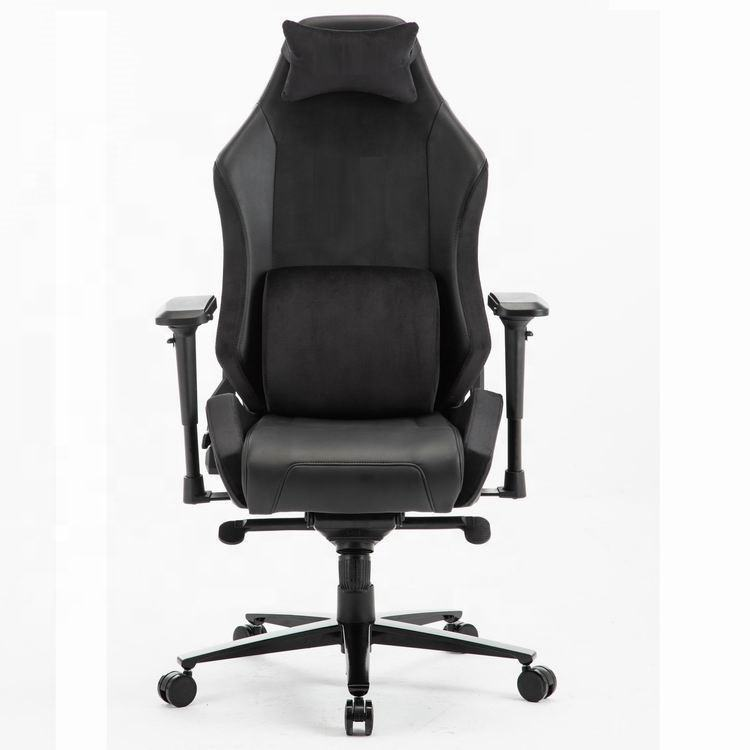 WS7778 high end top quality OEM production adjustable 4D armrest level gaming office chair enjoyable game feeling racing seat
