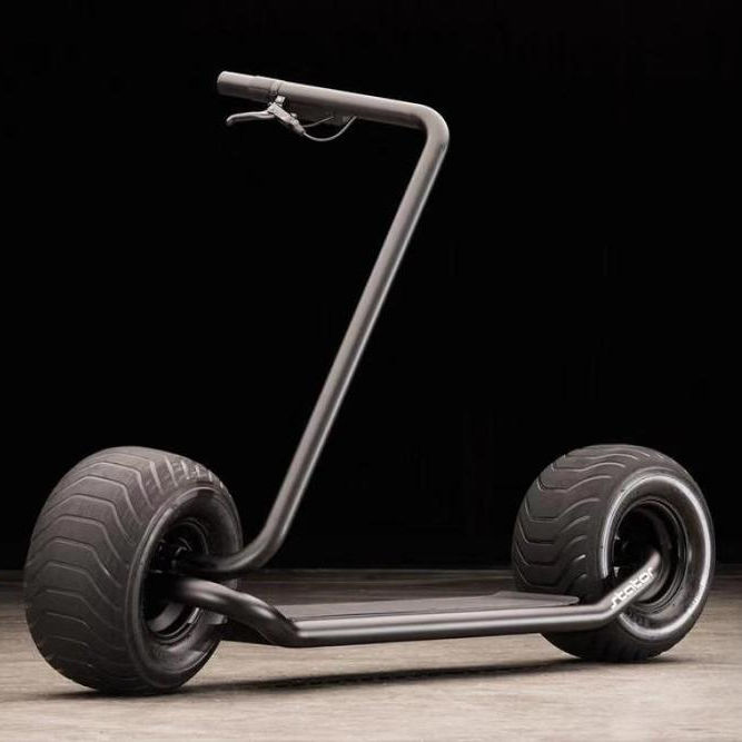 China Supplier Factory Directly Mobility electric scooters two wheels citycoco electric scooter
