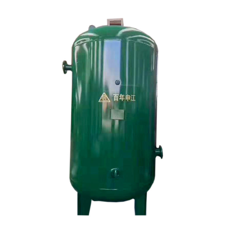 Food Beverage Shops [ Air Tank 500l Compressor ] Air Storage Tank 500L 1000L 8 Bar 10 Bar Air Tank For Air Compressor