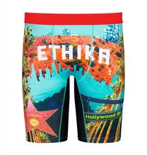 OEM ethika same paragraph customize sport men underwear polyester soft comfortable briefs