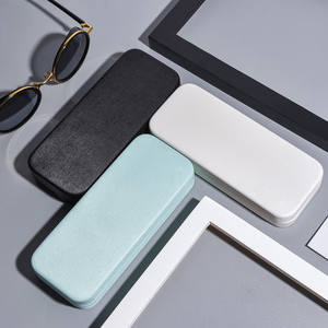 Hard Shell | Eyeglasses & Sunglasses,Glasses Case For Men, Women, Kids