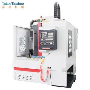 VCK600 CNC Vertical Turning Lathe Machine / Single Column Vertical Lathe / CNC Vertical Turret Lathe /VTL