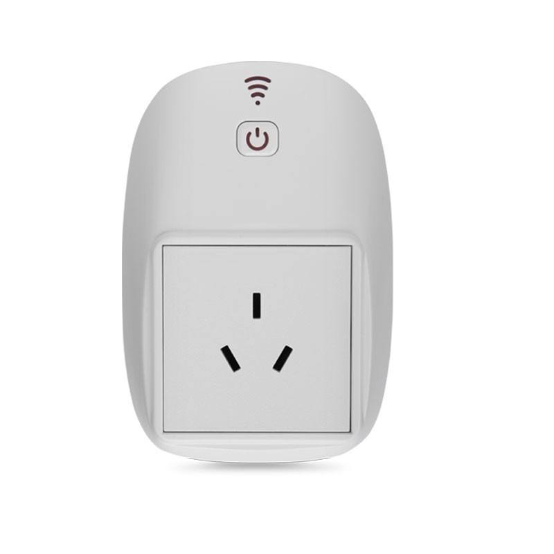 Australië standaard smart home wifi afstandsbediening socket plug power plug socket shell CZ120 AU