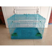 Eco-Friendly Feature Lovebird Breeding canary Bird Cage for sale
