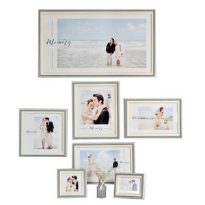 commemorate Complete set photo frame wedding
