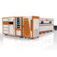 Small size Stainless Steel / Aluminum / Iron / Copper /metal laser cutting machine price