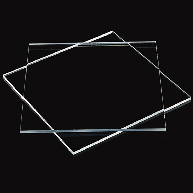 YHS Hot sale support OEM acrylic front panel plexiglass sheets 5 mm metallic acrylic sheet
