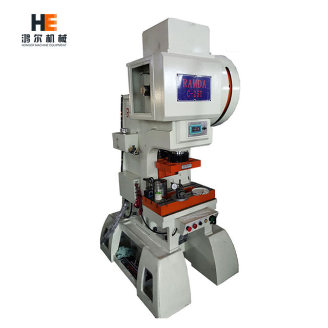 Sheet Metal Stamping Tool Aluminum Puncher Deep Drawing Hydraulic Press For Pot Production Line