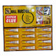 Rill master 12pcs tube Super adhesive universal multi purpose power glue