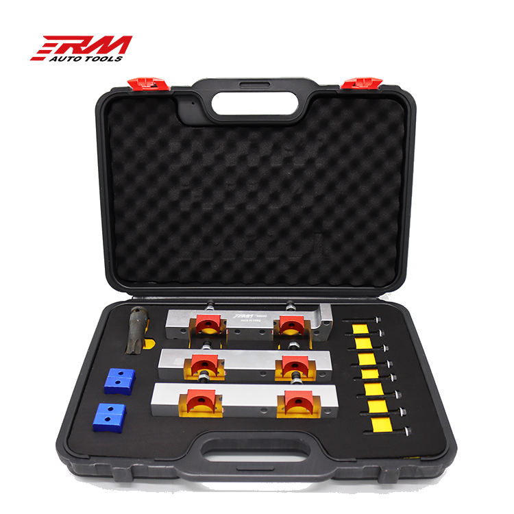 Camshaft and Timing Chain Installation Kit Engine Timing Tool Suitable For BENZ M270