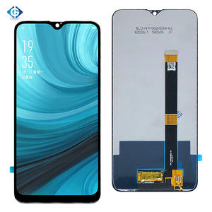 Spare Parts for Oppo A5S Screen Touch Display for Oppo A5S LCD
