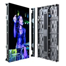 Stage p3 p4 p3.91p4.81 p5 p6 p8 p10 Outdoor led billboard display full color SMD foldable led screen