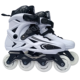 high quality speed roller skates/Wholesale Adult Single Row Four-wheel Roller Skates Skating Shoes