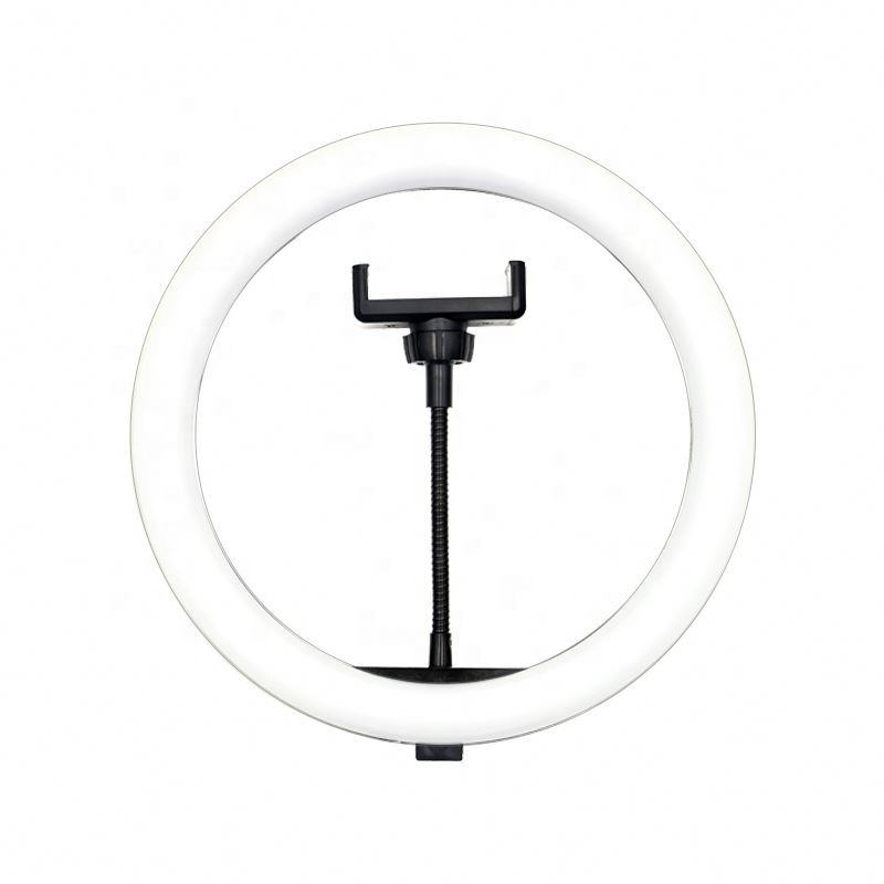 Factory Direct Sale Selfie 10inch Ring Light With Tripod Stand