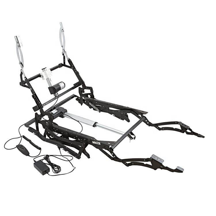 Lazy relax Electric Recliner sofa mechanism ZD-MX03-E