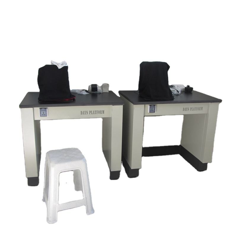 Laboratory Balance Bench physical table lab physical Anti Vibration Granite Table