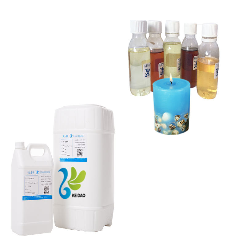 Various different bulk fragrance oil for Candle Making