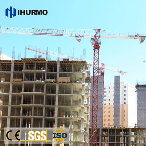 Hot sale economic tower crane