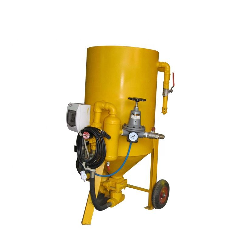 Best Quality Sand Blaster Machine Sandblaster Portable Blaster