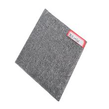 10 Micron Stainless Steel Non-woven Sintered Metal Mesh Fiber Felt Web Filter Material Disc For Filtration
