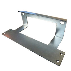Low Price Stamping Working Bending Cutting Process Custom Parts Products Components Coating Sheet Metal Fabrication Fabricating