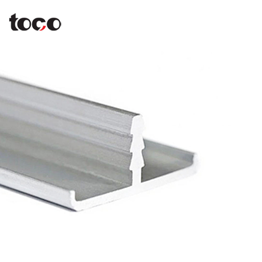 toco china pvc edge banding decorative t shape pvc trim plastic t molding trim furniture t molding