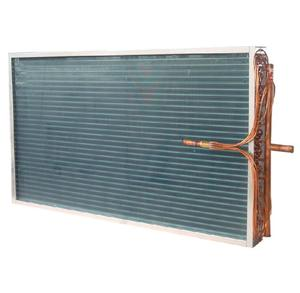 industrial radiators for diesel power stations