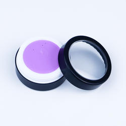 OEM Professional Manufacturer Water Activated Neon Pastel Liner Face Paint