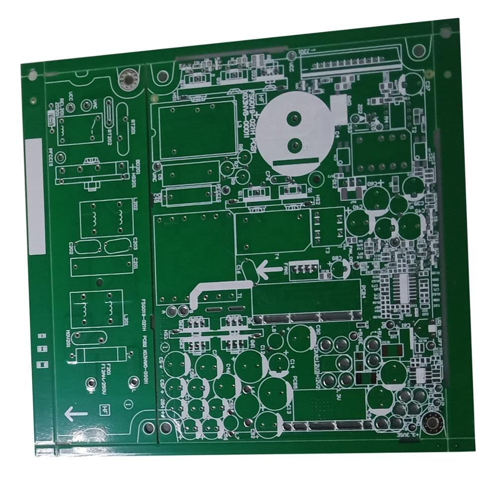 Shenzhen Custom Pcb Circuit Board Fabrikant Voor FR4 Macht Leveren Control Board