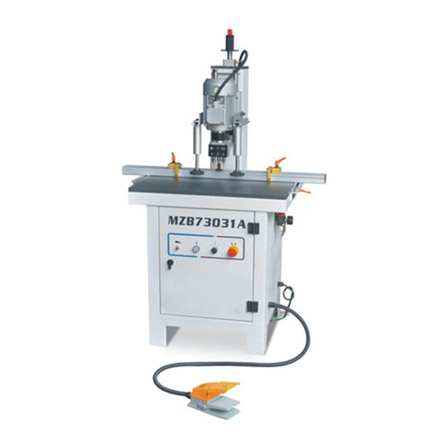 MZ73031A Woodworking hinge drill cabinet drilling machine