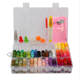 Embroidery Floss Kit 100Colors String for Hand Embroidery and Cross Stitch&Friendship Bracelet Making Use